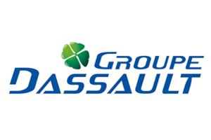 LogoDassault Quadri